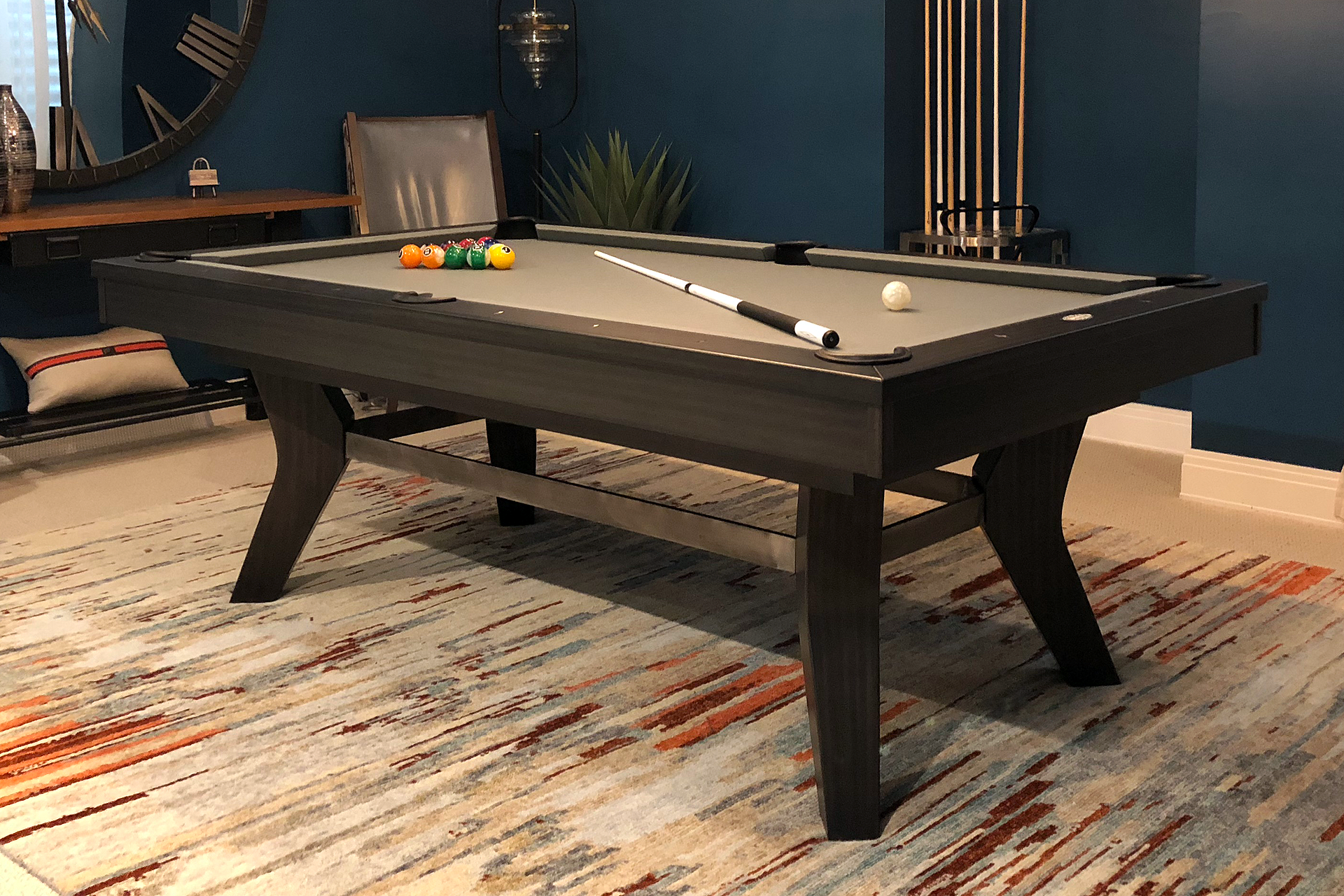 Laguna by Olhausen & Fodor Billiards \u2013 Colorado\u0027s home for Olhausen Pool Tables and ...