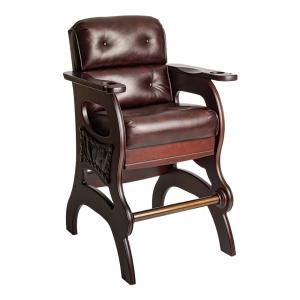 MANN Spectator Chair