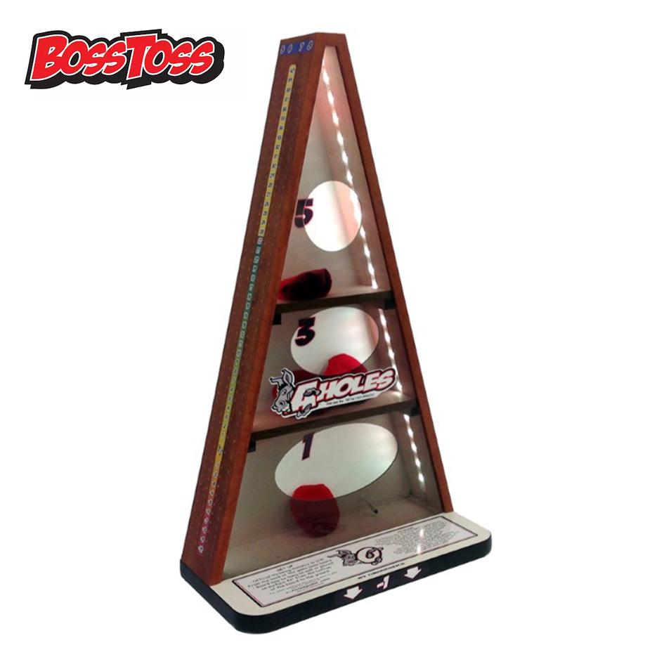 Bosstoss Bean Bag Game Fodor Billiards